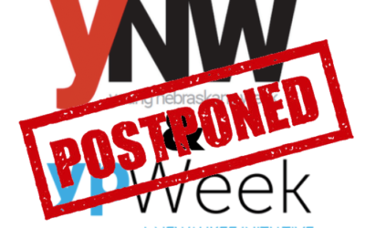 Postponed: Young Nebraskans Week 2020