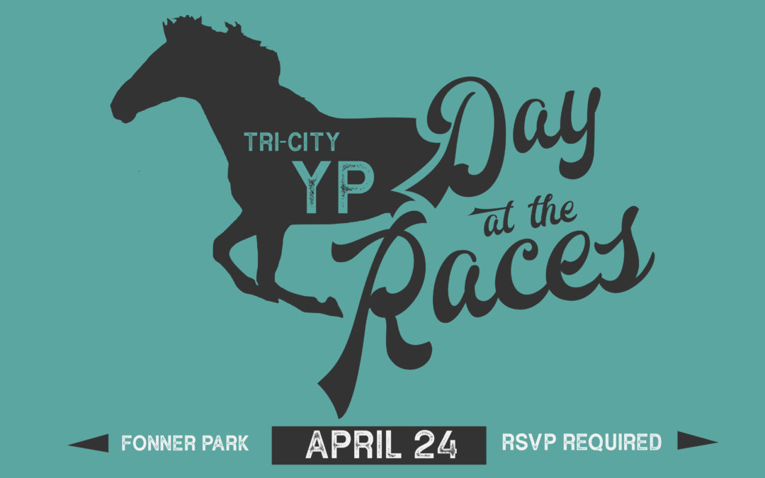Tri-City Young Professionals: Day at the Races