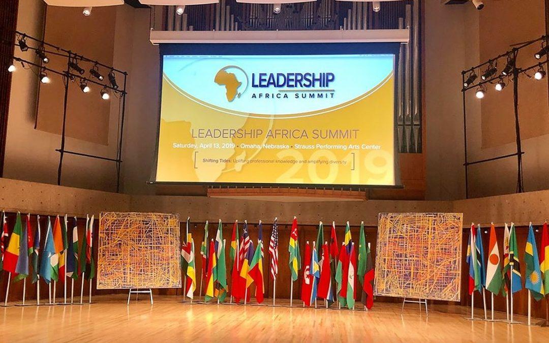 2020 Leadership Africa Summit