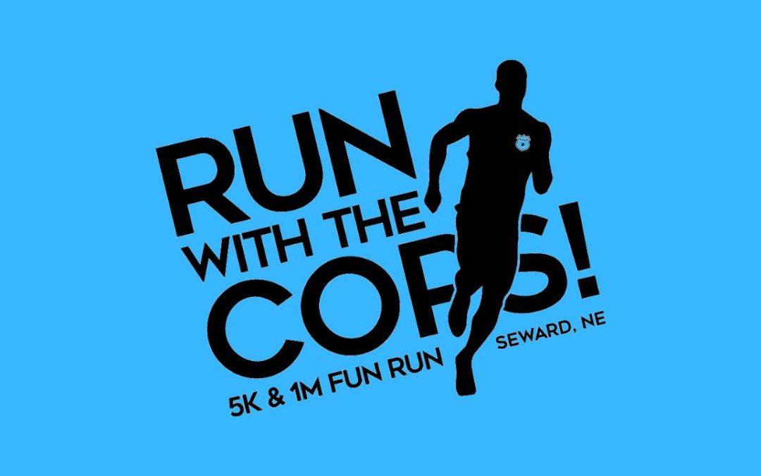 Run with the Cops – 5K & 1 Mile Fun Run